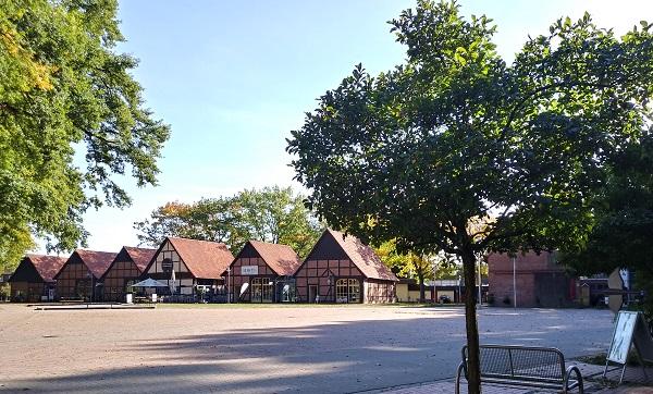 Scheunenviertel Steinhude