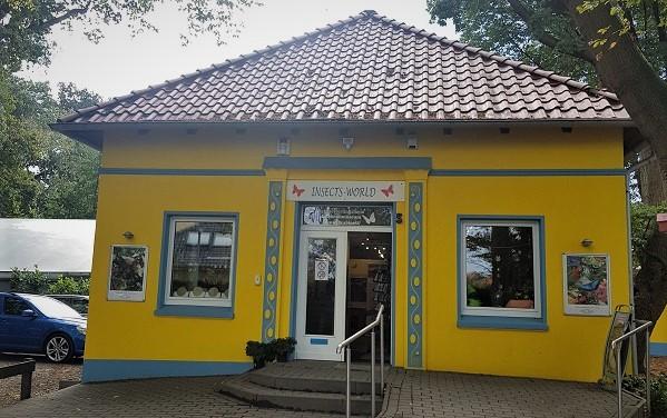 Insektenmuseum Steinhude