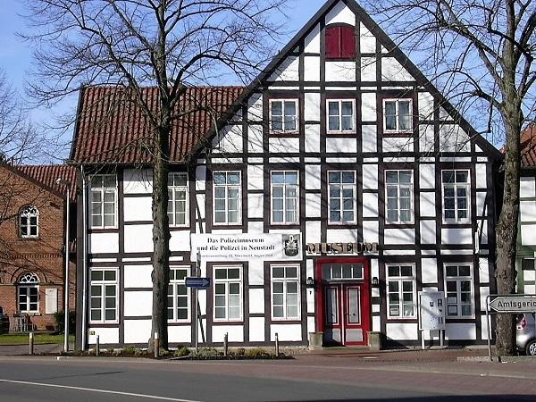 Stadtmuseum Neustadt